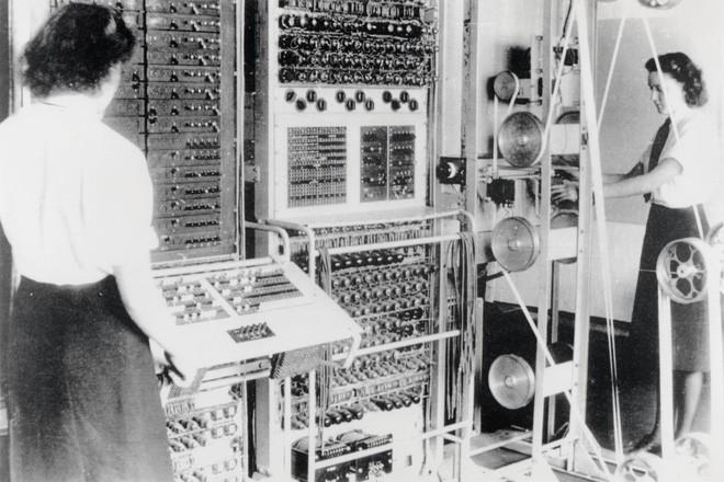Siêu máy tính quan trọng đến mức nào? Vì sao chúng được chọn làm mục tiêu mới trong cuộc chiến công nghệ Mỹ - Trung? - Ảnh 2.