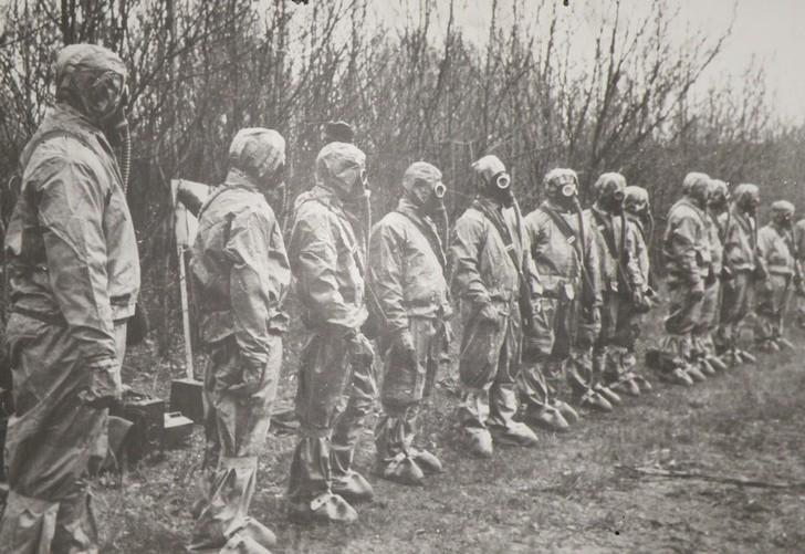 Cảnh bình yên đến bất ngờ vào buổi sáng sau thảm họa Chernobyl: Những sự thật mà series phim của HBO chưa tiết lộ - Ảnh 6.