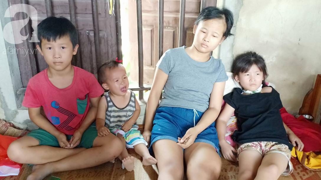 Tâm sự xót xa của bé gái 13 tuổi bị ung thư xương: Em con bị bướu cổ, con cưa chân rồi sao chăm sóc được em - Ảnh 6.