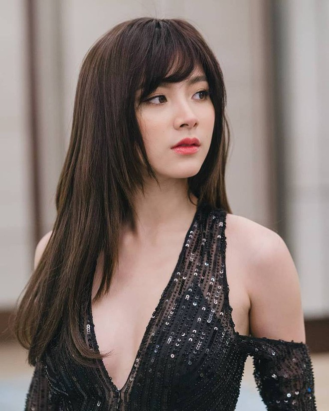 """Mỹ nhân chuyển giới hàng đầu Thái là Nong Poy cũng bít cửa với gái xinh lồng lộn của """"Chiếc Lá Bay"""" - Ảnh 8."""