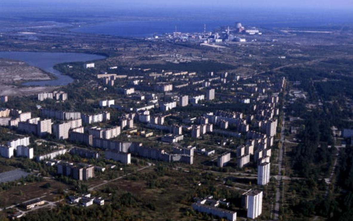 Cảnh bình yên đến bất ngờ vào buổi sáng sau thảm họa Chernobyl: Những sự thật mà series phim của HBO chưa tiết lộ - Ảnh 4.