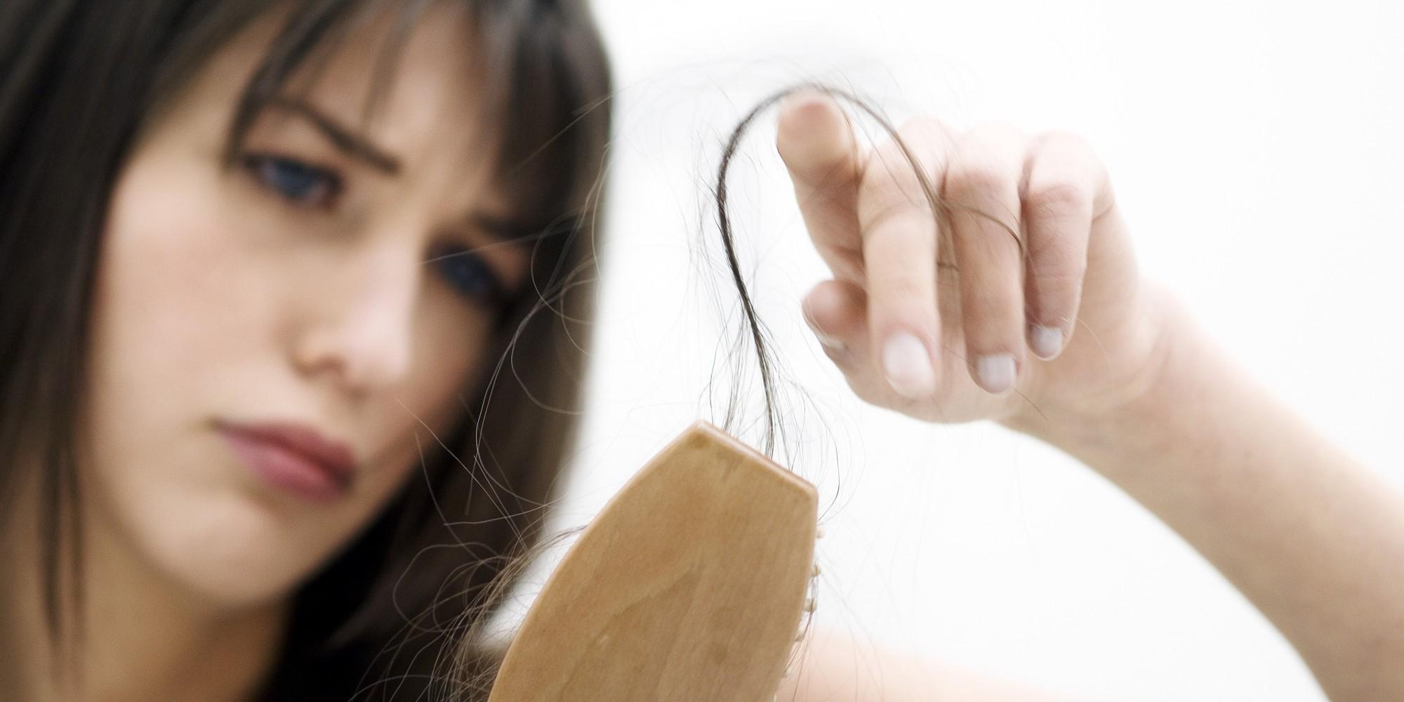 Ăn kiêng kiểu Keto có thể dẫn đến rụng tóc và đây là những điều bạn cần biết để ngăn chặn tình trạng này - Ảnh 1.