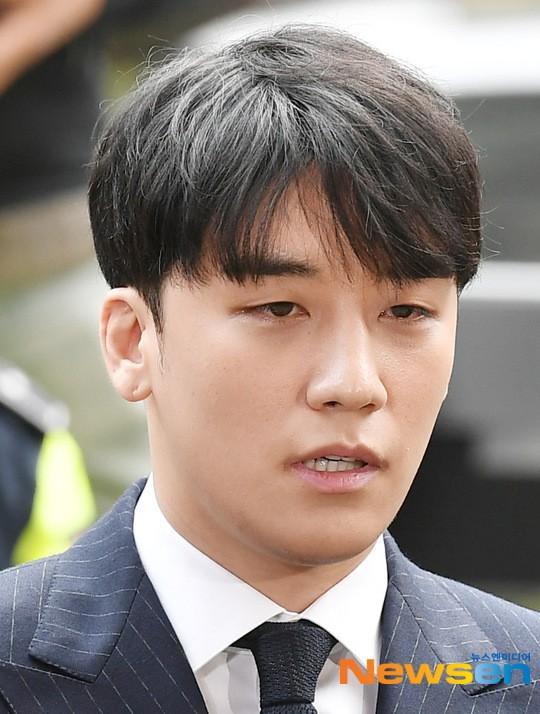 Tưởng đã hết drama, chuỗi bê bối của Seungri mới có biến: Vụ án chính thức về tay công tố với tận 7 cáo buộc hình sự - Ảnh 1.