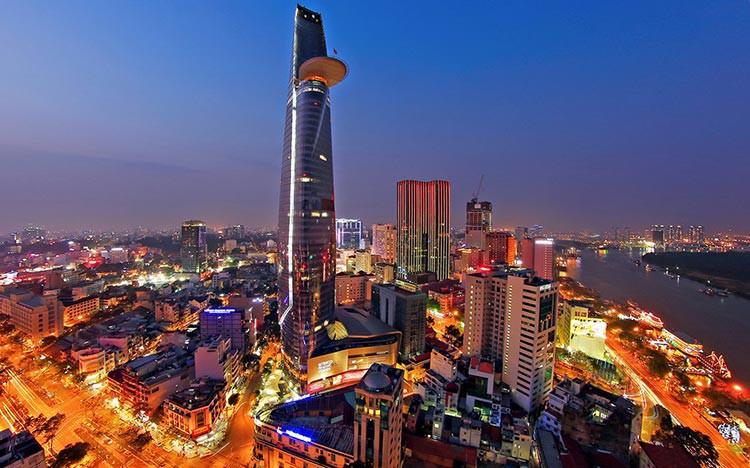TP. HCM trở thành địa điểm quá tải khách du lịch, nằm trong danh sách của Hội đồng Du lịch và Lữ hành thế giới - Ảnh 1.