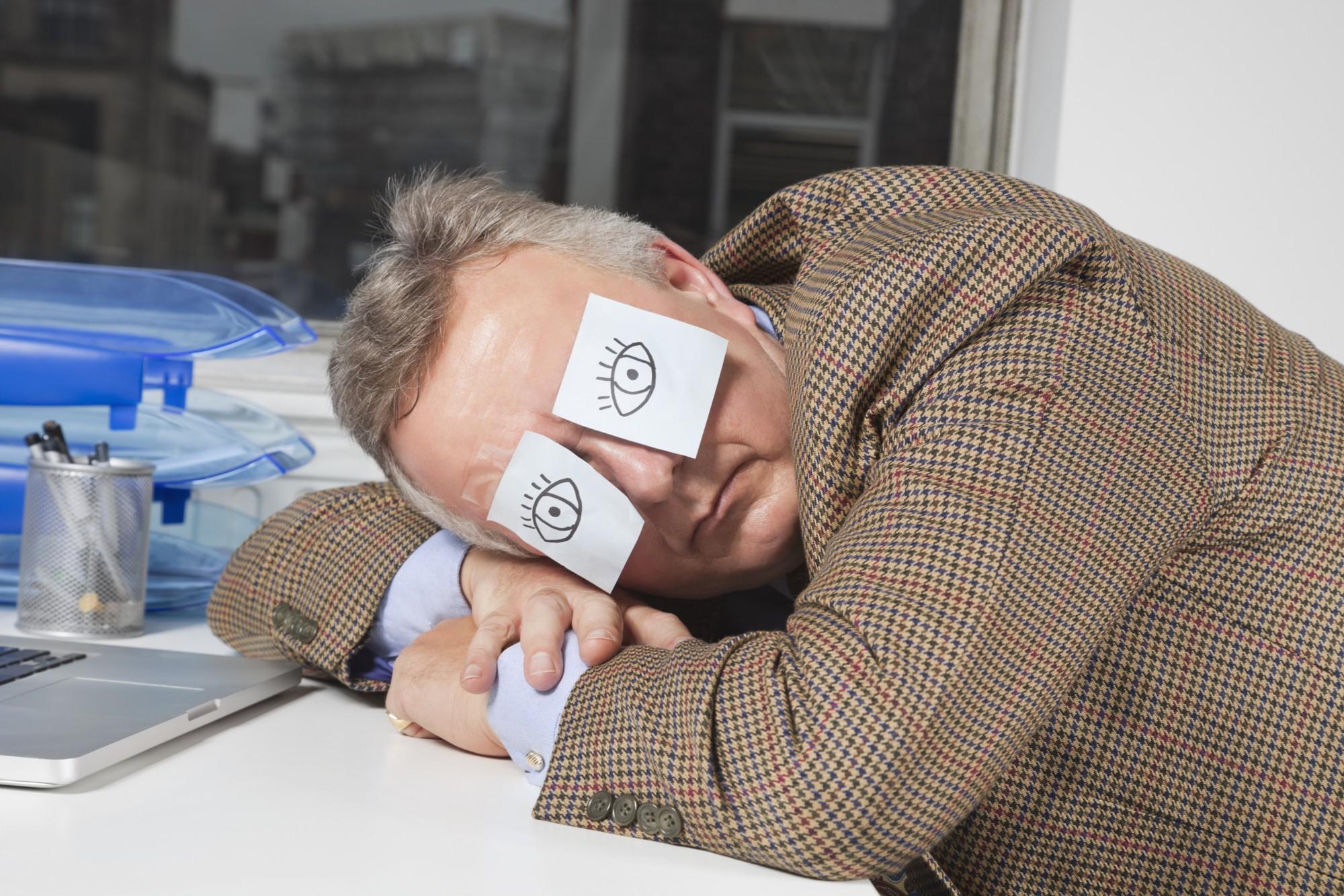 Những lầm tưởng về giấc ngủ có thể ảnh hưởng không ngờ đến sức khoẻ của bạn - Ảnh 4.