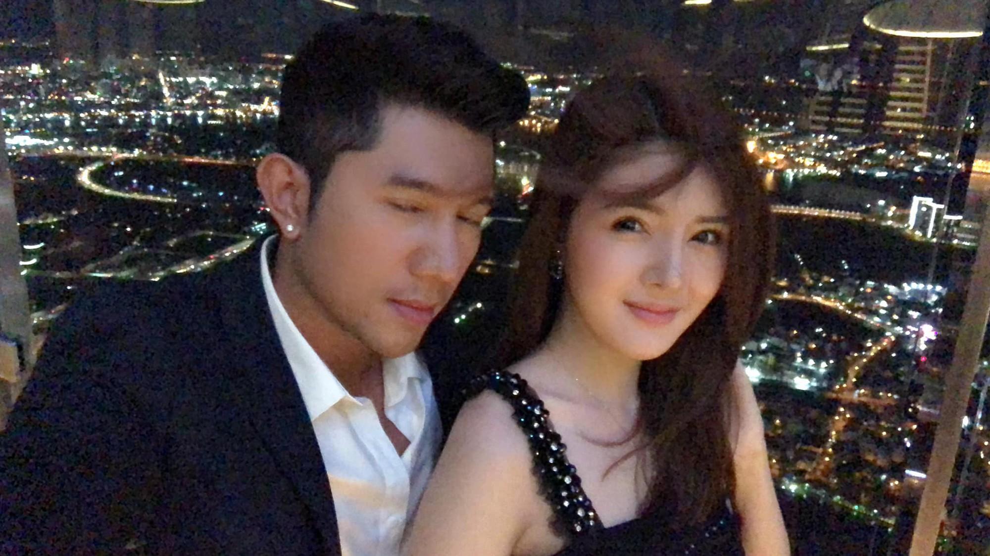 Lilly Luta đáp trả drama tiểu tam cướp bồ Ngân 98: Lương Bằng Quang đề nghị chụp chung, quan hệ giữa 2 người không thân thiết - Ảnh 2.