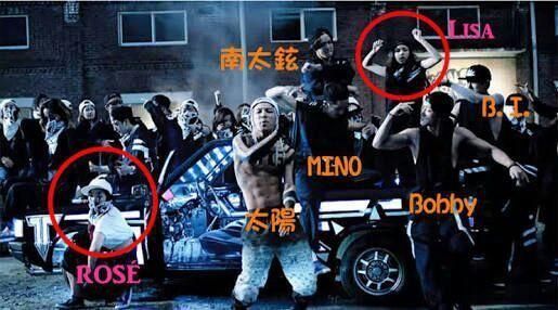 Hành trình của BLACKPINK ngày chưa debut: Các thành viên đã trải qua những gì trước khi trở thành girlgroup hàng đầu như hiện tại? - Ảnh 11.