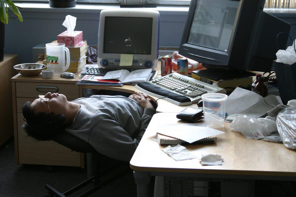 Những lầm tưởng về giấc ngủ có thể ảnh hưởng không ngờ đến sức khoẻ của bạn - Ảnh 5.