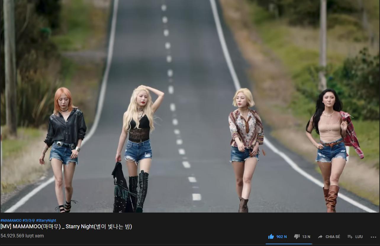 Nhóm nữ thế hệ 3 ngoài BIG3 tiếp theo có MV đạt 100 triệu lượt xem sau (G)I-DLE và MOMOLAND là ai? - Ảnh 1.