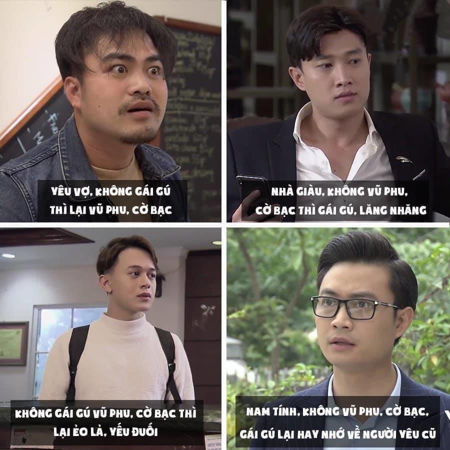 Lạ lùng nhỉ, cơn sốt Thái Lan Chiếc Lá Bay vừa ra mắt lại giống siêu phẩm Về Nhà Đi Con thế này! - Ảnh 11.
