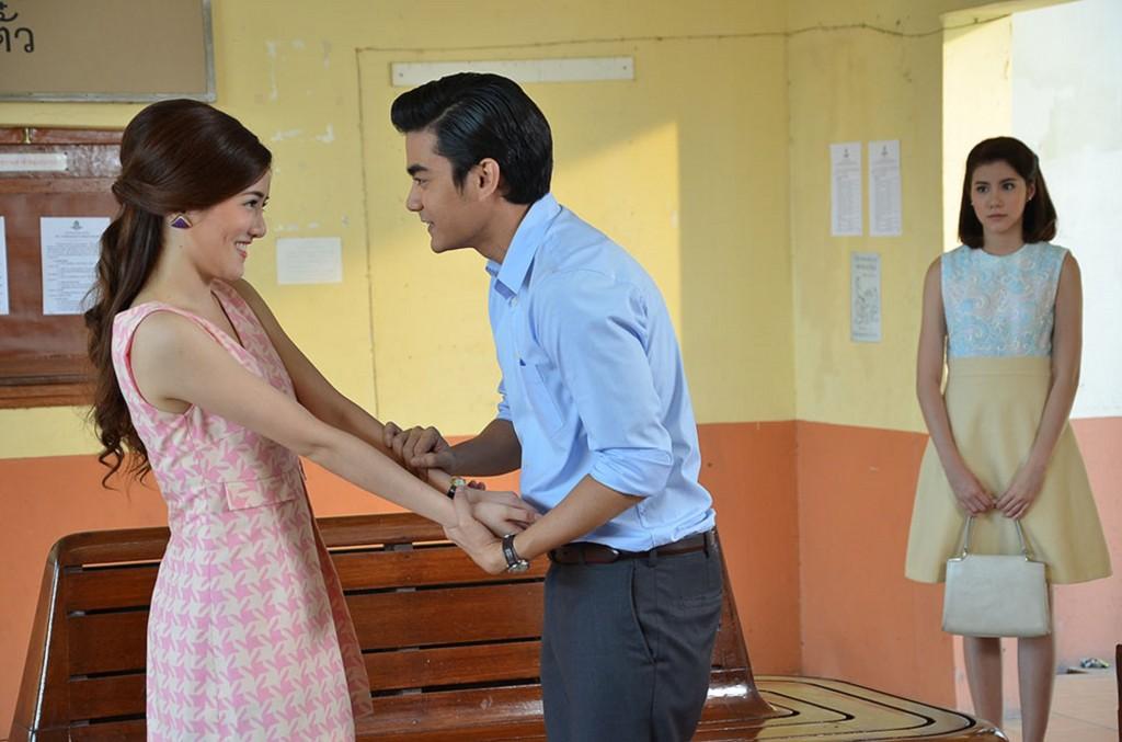 3 tiểu tam phim Thái rù quến được cả thiên hạ: Số 1 còn giật cả chồng của cô ruột - Ảnh 10.