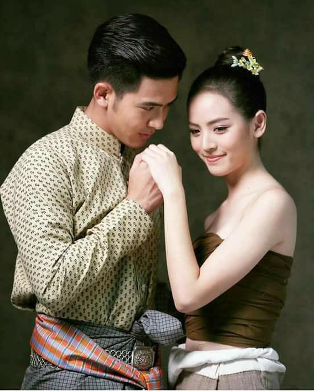 3 tiểu tam phim Thái rù quến được cả thiên hạ: Số 1 còn giật cả chồng của cô ruột - Ảnh 7.
