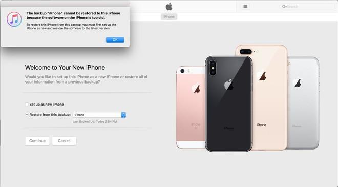 iOS 12.3.2 làm khốn khổ người dùng muốn lên đời iPhone mới - Ảnh 3.