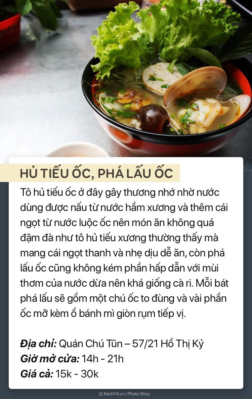 Cùng ăn sập chợ hoa Hồ Thị Kỷ với loạt món ăn chính danh xứ Chùa Tháp Campuchia - Ảnh 3.