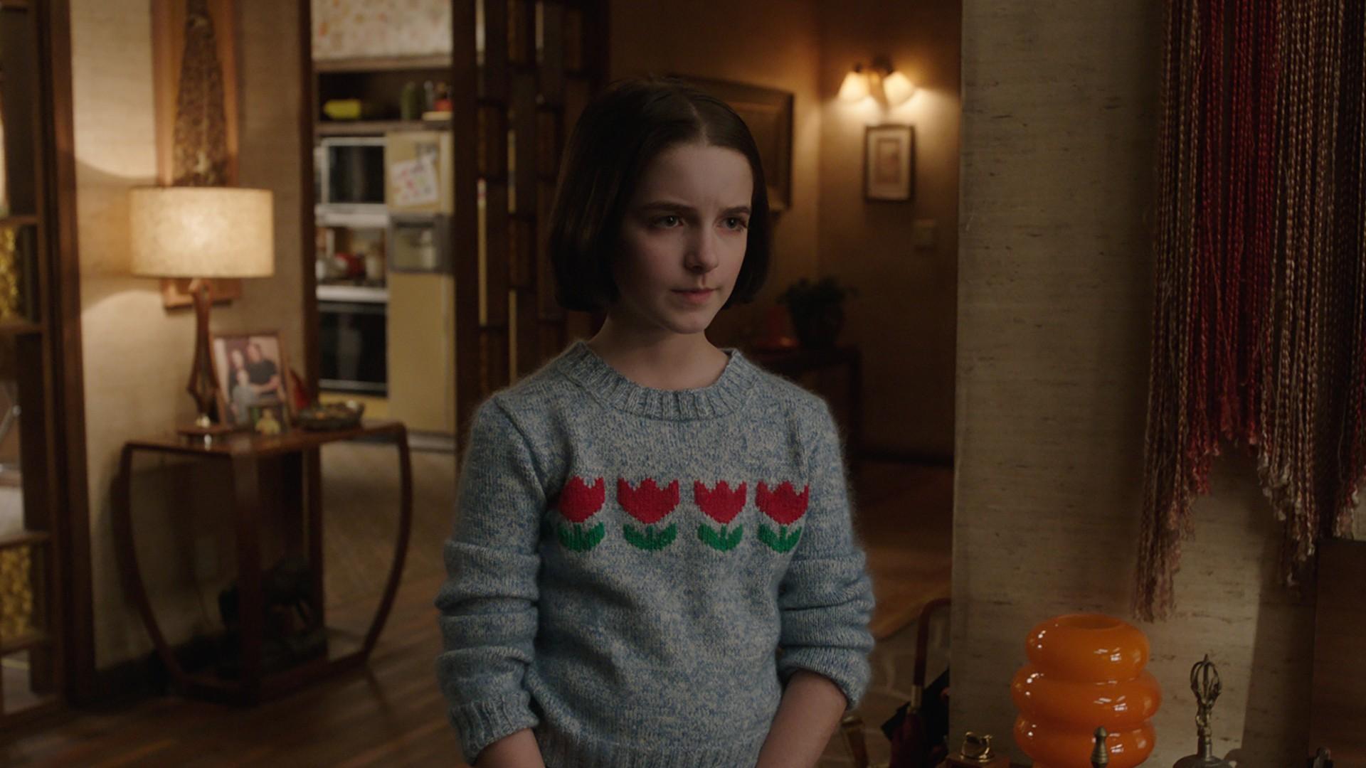Dàn cast hot nhất Annabelle 2019: Nhan sắc của Annabelle gây ngỡ ngàng, bất ngờ toàn sao Marvel và DC tụ hội - Ảnh 13.