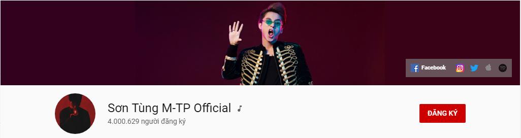 Teaser Hãy trao cho anh chính thức top 1 trending, nhưng đó chưa phải là tất cả với Sơn Tùng trong ngày hôm nay! - Ảnh 2.