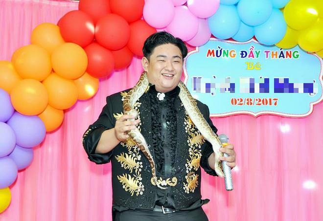 Trai đẹp hôn Mon 2K ngấu nghiến trên show hẹn hò: Từng nặng 120kg, 4 tháng giảm được 40kg - Ảnh 4.
