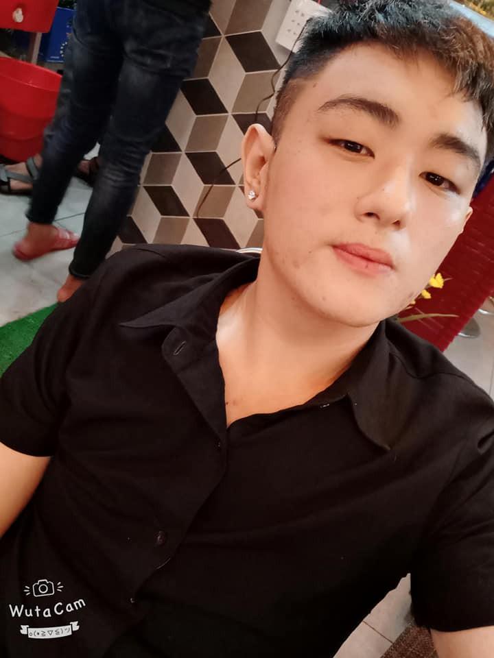 Trai đẹp hôn Mon 2K ngấu nghiến trên show hẹn hò: Từng nặng 120kg, 4 tháng giảm được 40kg - Ảnh 8.