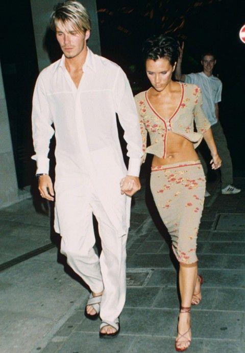 Mặc tin đồn ly dị đến vụng trộm, Beckham vẫn khiến cả thế giới ghen tỵ vì ưu ái vợ cử chỉ đặc biệt này suốt 20 năm - Ảnh 3.