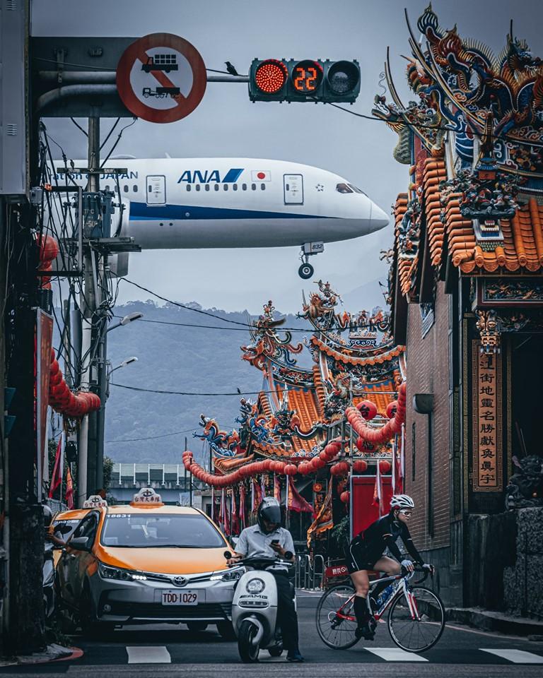 11 góc chụp Đài Loan đẹp nhất qua ống kính của nhiếp ảnh gia Thái Lan, đến cả dân bản xứ cũng không biết - Ảnh 21.