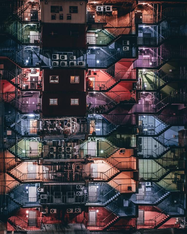 11 góc chụp Đài Loan đẹp nhất qua ống kính của nhiếp ảnh gia Thái Lan, đến cả dân bản xứ cũng không biết - Ảnh 11.