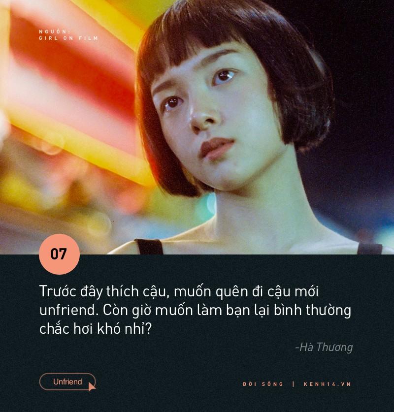 Góc tranh cãi: Unfriend một người có làm chúng ta thấy nhẹ nhõm hay chỉ thêm buồn bã đau lòng? - Ảnh 7.