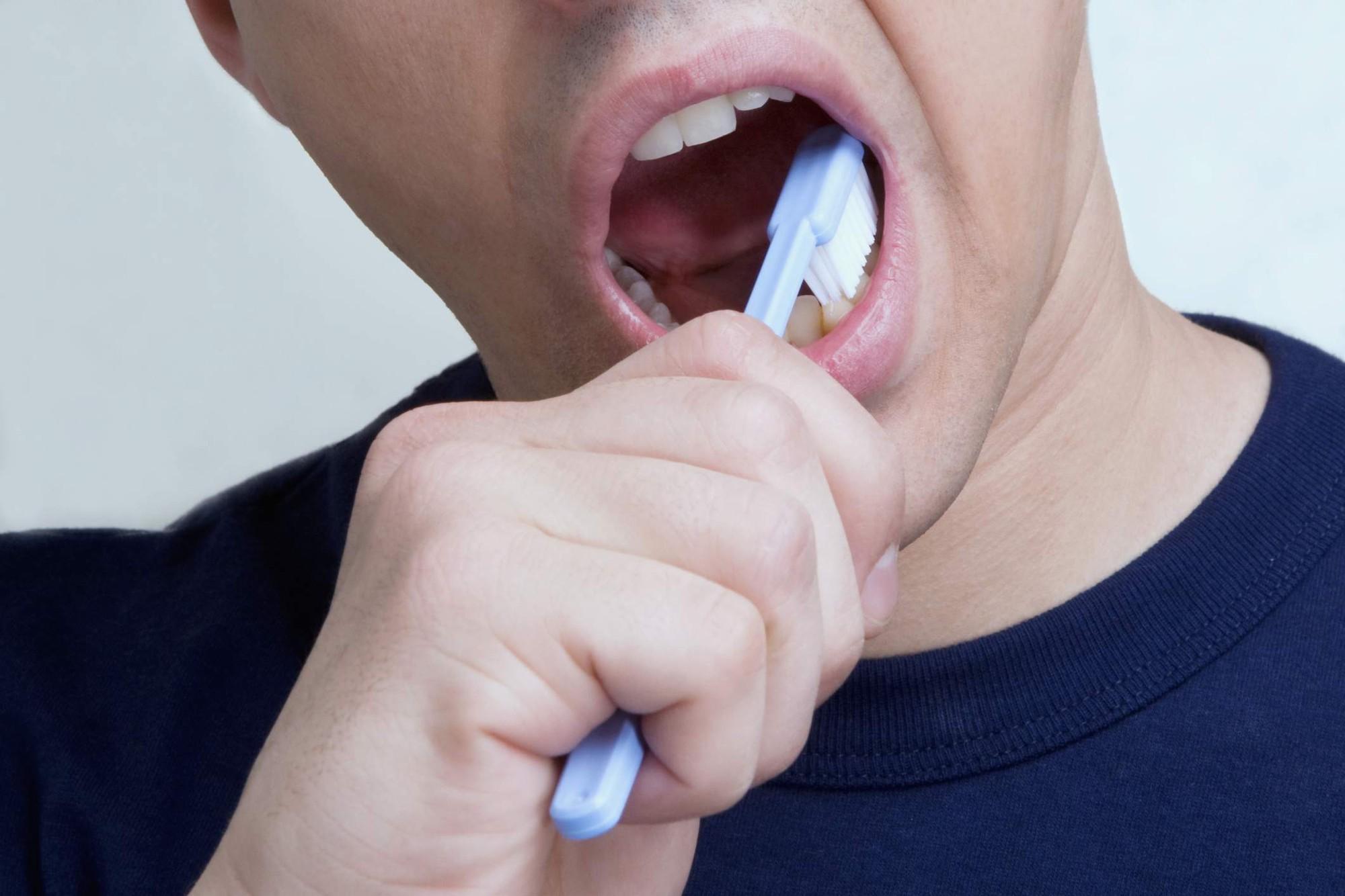 Tiên Tiên khoe chiếc răng sĩ diện nhất hành tinh, và nó cũng chính là nỗi sợ không của riêng ai! - Ảnh 6.