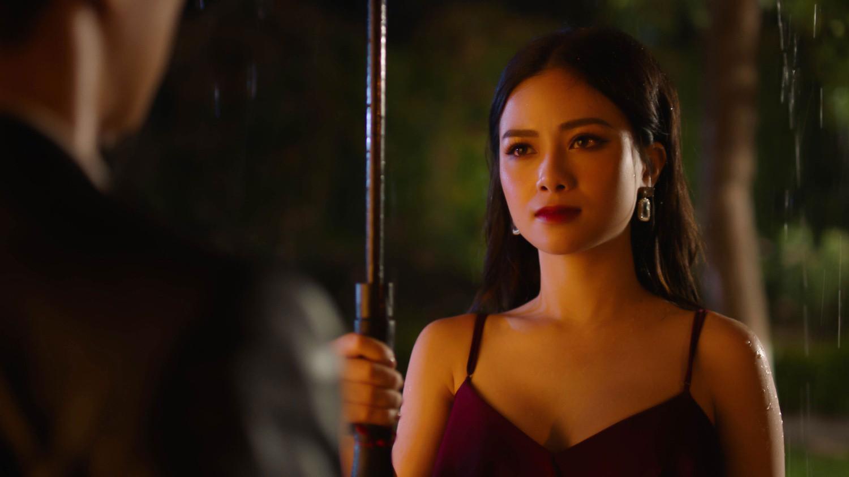 Bình An nhận cái kết đắng sau khi phản bội Dương Hoàng Yến trong MV mới - Ảnh 5.