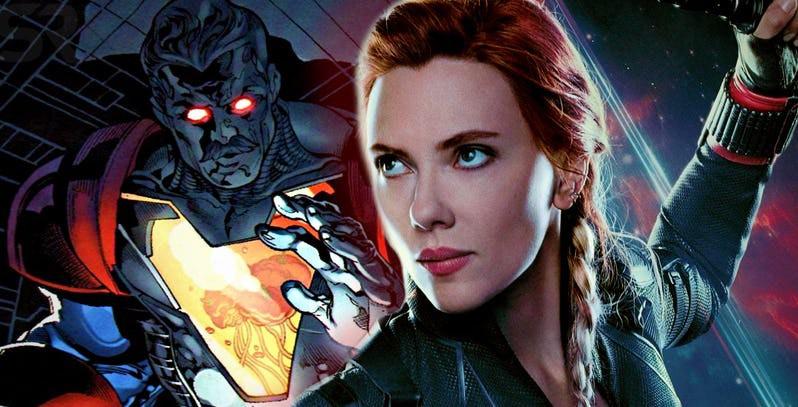 Không thể tin nổi: Black Widow trở về từ cõi chết để đánh nhau với 5 anh em siêu nhân? - Ảnh 8.