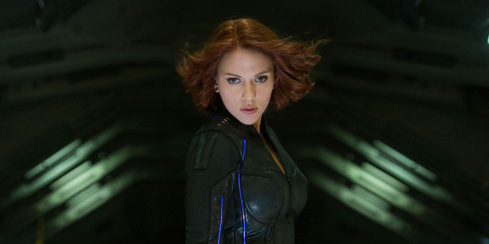 Không thể tin nổi: Black Widow trở về từ cõi chết để đánh nhau với 5 anh em siêu nhân? - Ảnh 10.