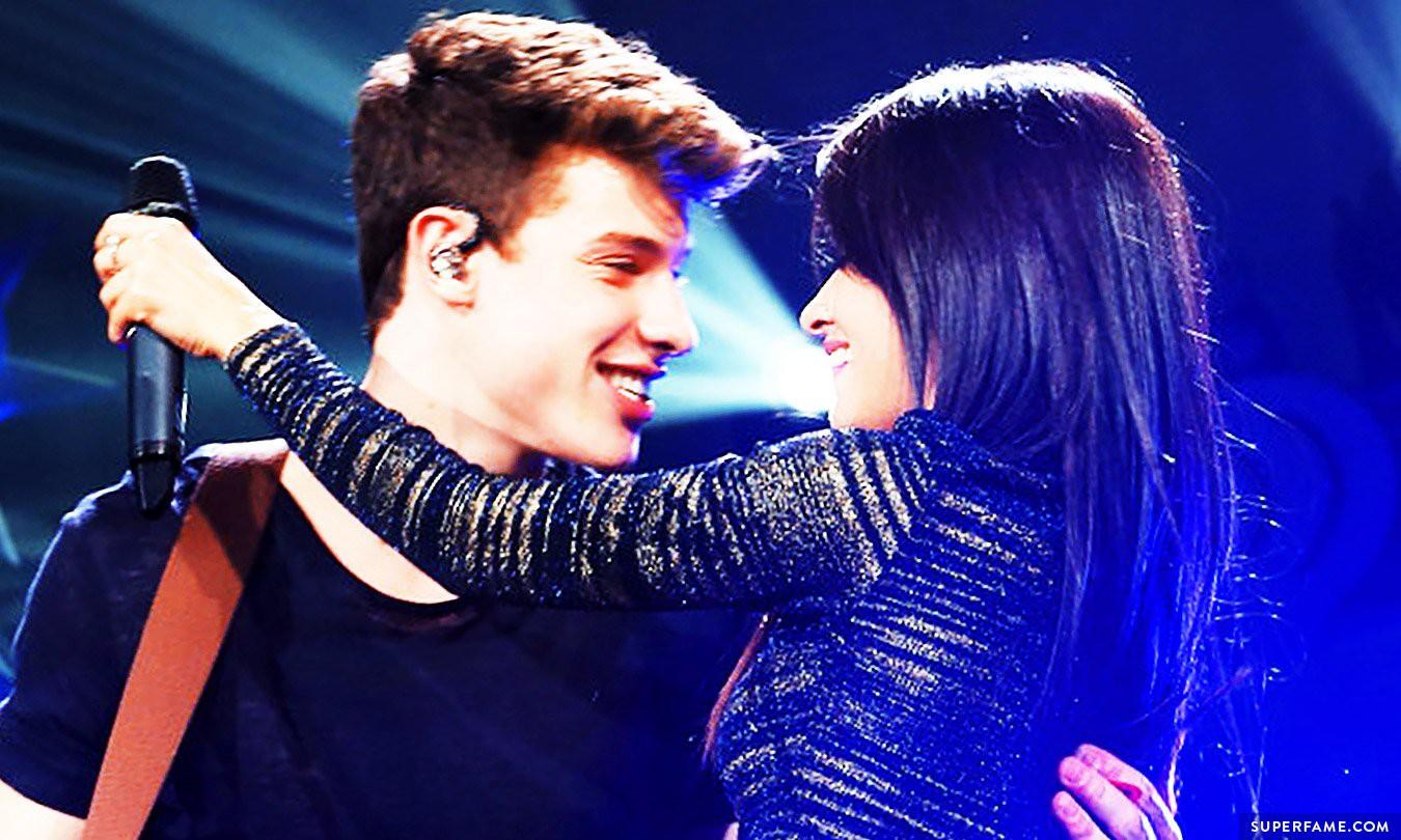 Lý do Shawn Mendes bị gọi hồn khi Camila chia tay: Ánh mắt ngây ngốc dán vào cô bạn từ lâu dù nàng có bạn trai - Ảnh 7.