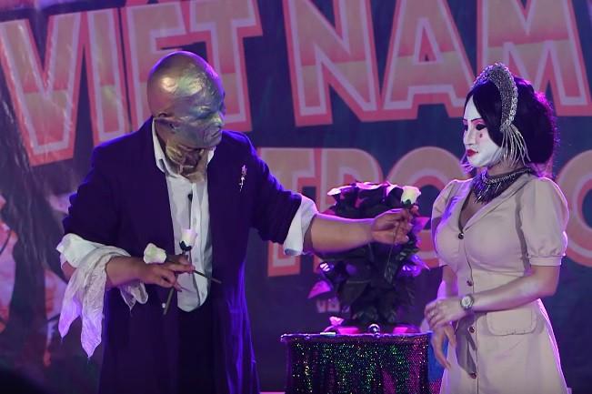 Trai đẹp hôn Mon 2K ngấu nghiến trên show hẹn hò: Từng nặng 120kg, 4 tháng giảm được 40kg - Ảnh 2.