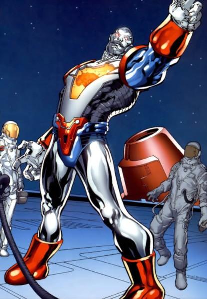 Không thể tin nổi: Black Widow trở về từ cõi chết để đánh nhau với 5 anh em siêu nhân? - Ảnh 9.