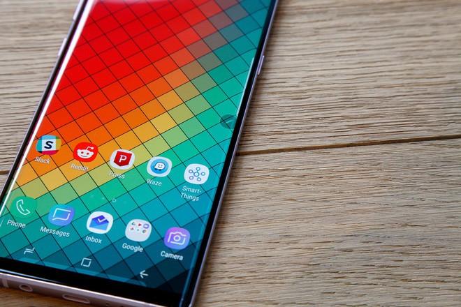 Apple lại đúng: Đây là lý do vì sao Galaxy Note 10 không có khe thẻ nhớ cũng là điều rất bình thường - Ảnh 1.