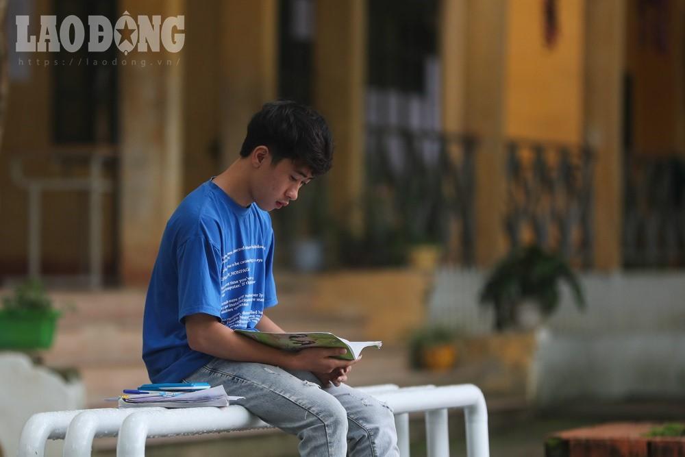 Phía sau chuyện thí sinh một mình một phòng thi ở Hà Giang - Ảnh 1.