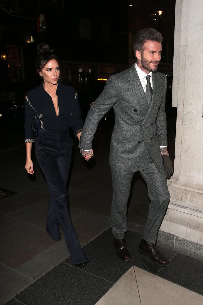 Mặc tin đồn ly dị đến vụng trộm, Beckham vẫn khiến cả thế giới ghen tỵ vì ưu ái vợ cử chỉ đặc biệt này suốt 20 năm - Ảnh 7.
