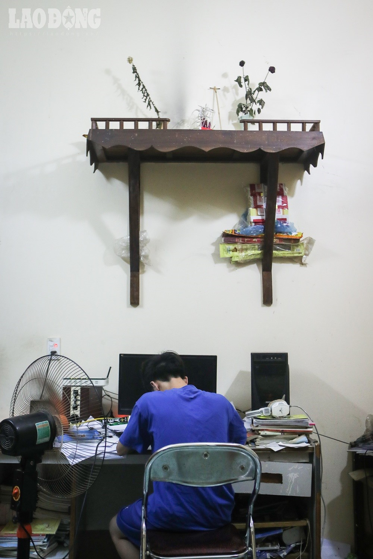 Phía sau chuyện thí sinh một mình một phòng thi ở Hà Giang - Ảnh 6.