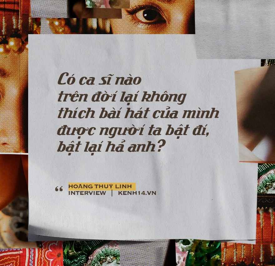 """""""Vợ chồng A Phủ"""" có ý nghĩa đặc biệt với Hoàng Thuỳ Linh, vì đó là tác phẩm giúp Linh đậu đại học - Ảnh 1."""