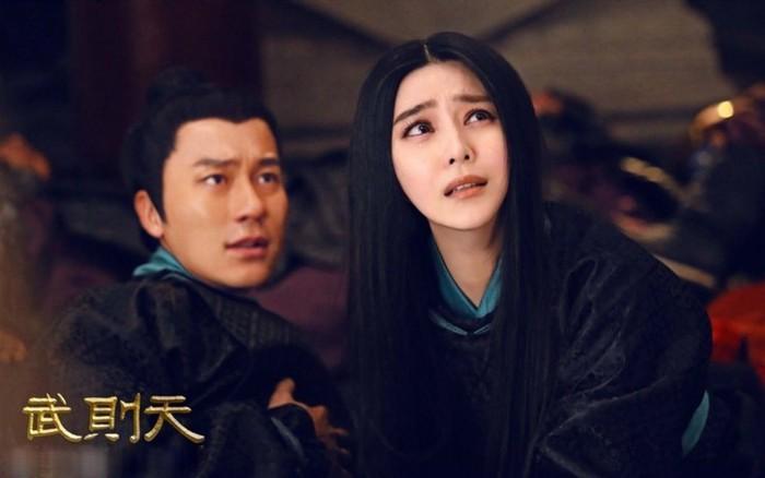 2 lần nên duyên màn ảnh của Phạm Băng Băng - Lý Thần: Toàn chuyện tình đẹp và buồn - Ảnh 3.