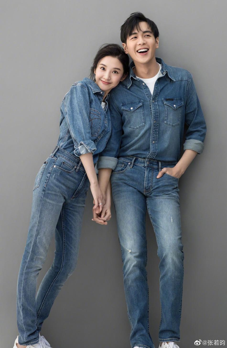 Bộ ảnh cưới tràn ngập hạnh phúc và nụ cười tít mắt của cặp đôi Tây Du Ký trước giờ G được tiết lộ - Ảnh 3.