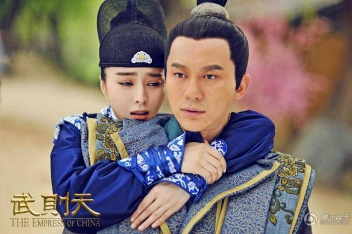 2 lần nên duyên màn ảnh của Phạm Băng Băng - Lý Thần: Toàn chuyện tình đẹp và buồn - Ảnh 4.