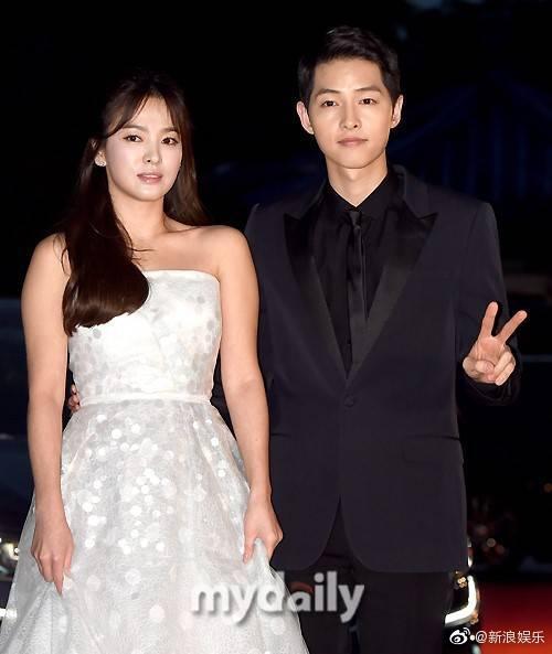Mâu thuẫn lớn nhất dẫn tới đỉnh điểm khiến Song Joong Ki - Song Hye Kyo ly hôn là vấn đề sinh con đẻ cái? - Ảnh 1.