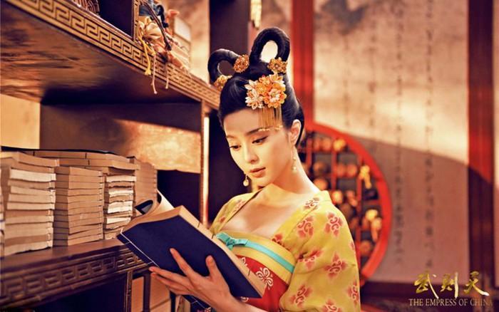 2 lần nên duyên màn ảnh của Phạm Băng Băng - Lý Thần: Toàn chuyện tình đẹp và buồn - Ảnh 2.