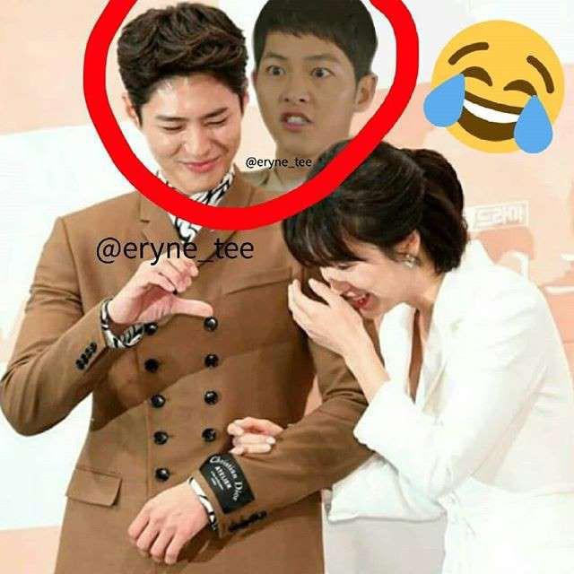 Park Bo Gum bị đồn phim giả tình thật với Song Hye Kyo, loạt khoảnh khắc ngọt lịm Encounter lại bị đào lên! - Ảnh 25.