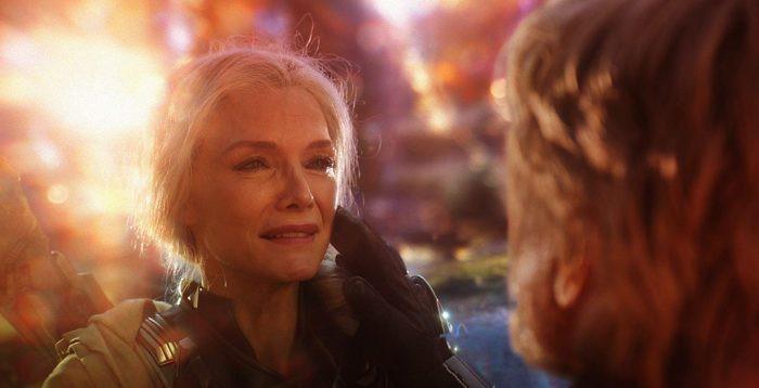 Chẳng phải ngôn tình hẹn ước mãi mãi mà những cặp đôi này vẫn bên nhau trọng đời trong vũ trụ điện ảnh Marvel - Ảnh 9.