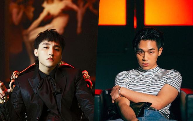 Nghi vấn: Liệu có phải rapper Sik-K mới là người hợp tác cùng Sơn Tùng trong Hãy trao cho anh? - Ảnh 5.