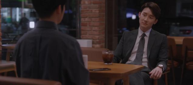 Han Ji Min đánh dấu chủ quyền lên crush Jung Hae In bằng cảnh giường chiếu trong Đêm Xuân tập 12 - Ảnh 5.