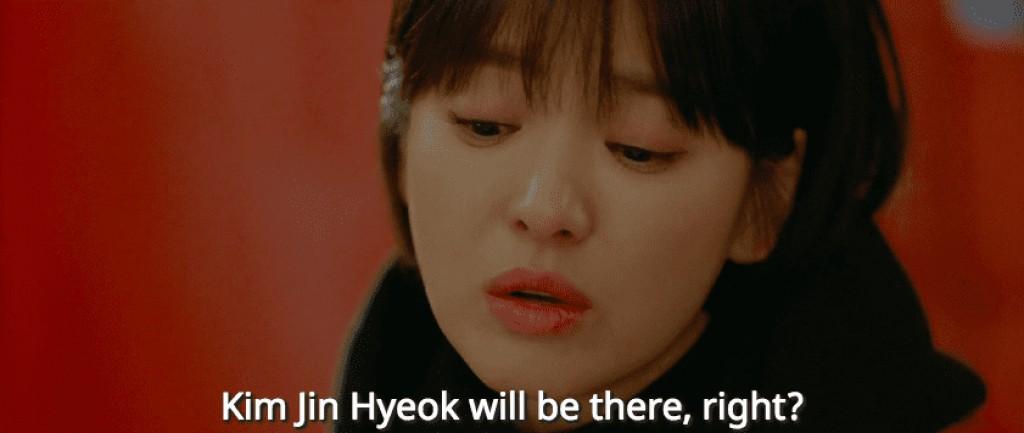 Park Bo Gum bị đồn phim giả tình thật với Song Hye Kyo, loạt khoảnh khắc ngọt lịm Encounter lại bị đào lên! - Ảnh 23.