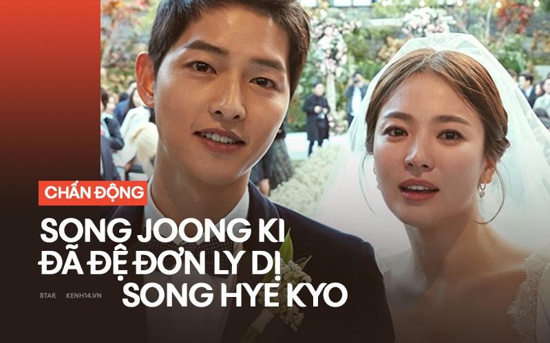 Song Hye Kyo nói ly hôn vì khác biệt tính cách, Song Joong Ki thì muốn dàn xếp thay vì tấn công và đổ lỗi, sao mâu thuẫn thế này? - Ảnh 1.