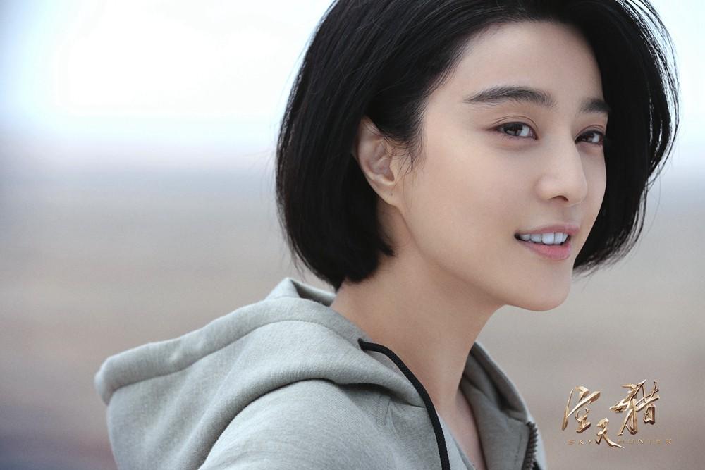 2 lần nên duyên màn ảnh của Phạm Băng Băng - Lý Thần: Toàn chuyện tình đẹp và buồn - Ảnh 7.